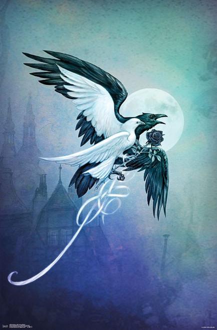 Alchemy - Saint Corvus Miracle Poster Print - Item # VARTIARP15555