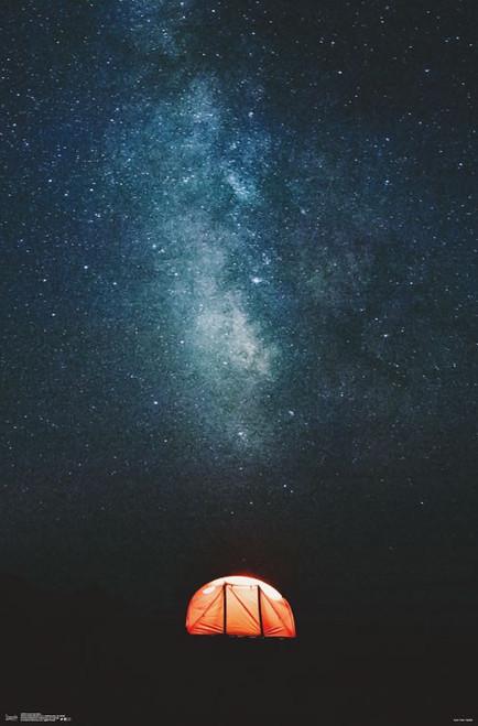 Under the Stars Poster Print - Item # VARTIARP15558