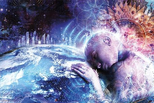 Prayer For The Earth Poster Print - Item # VARXPS1509