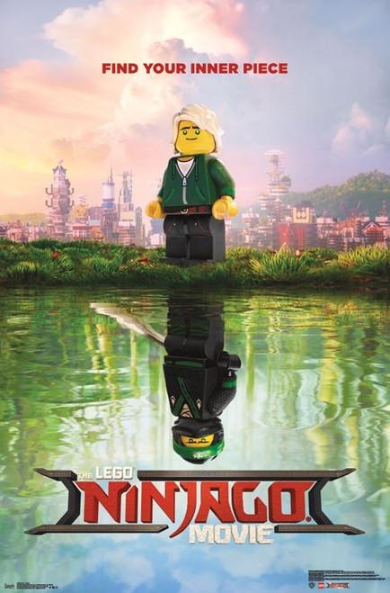 Lego Ninjago - Lloyd Poster Print - Item # VARTIARP15850