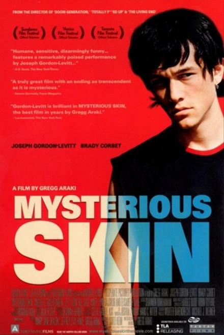 Mysterious Skin Movie Poster (11 x 17) - Item # MOV282826
