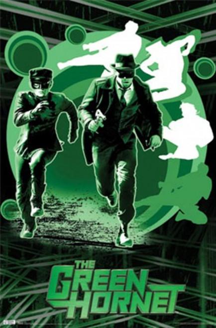 The Green Hornet - Sting Poster Print - Item # VARTIARP6686