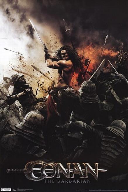 Conan the Barbarian - Sword Poster Print - Item # VARTIARP1412