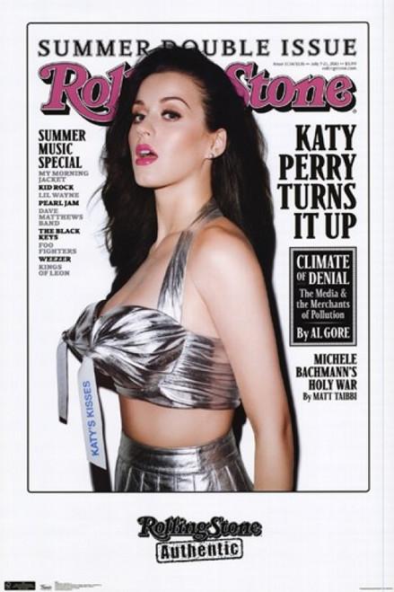 Rolling Stone - Katy Perry 11 Poster Print - Item # VARTIARS2622