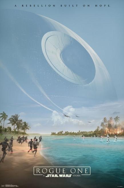 Star Wars Rogue One� - Teaser Poster Print - Item # VARTIARP14640