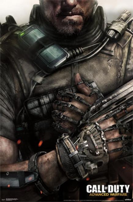 Call of Duty - Advanced Warfare - Blacksmith Poster Print - Item # VARTIARP13601