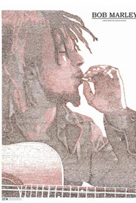 Bob Marley - Series 2 Poster Print - Item # VARTIARP7739