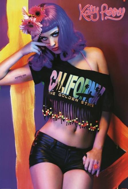 Katy Perry - Neon Poster Print - Item # VARTIARS2586