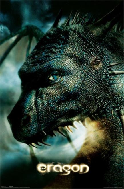Eragon- Saphira Poster Print - Item # VARTIARP8883