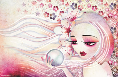 Sandra Vargas - Isolation Poster Print - Item # VARTIARP13651