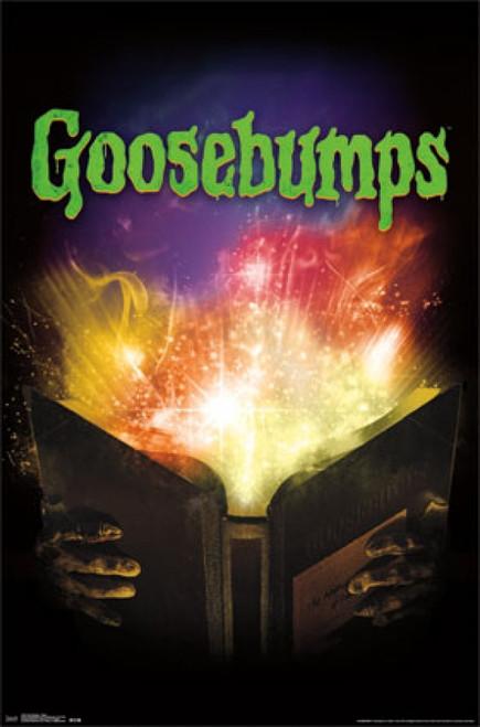 Goosebumps - Magic Poster Print - Item # VARTIARP13943