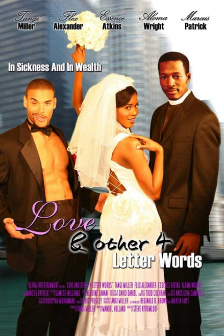 Love and Other 4 Letter Words Movie Poster Print (27 x 40) - Item # MOVGB77173