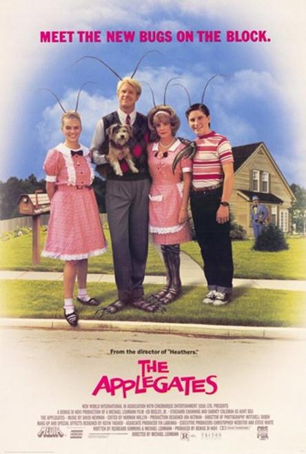 Meet the Applegates Movie Poster (11 x 17) - Item # MOV211698