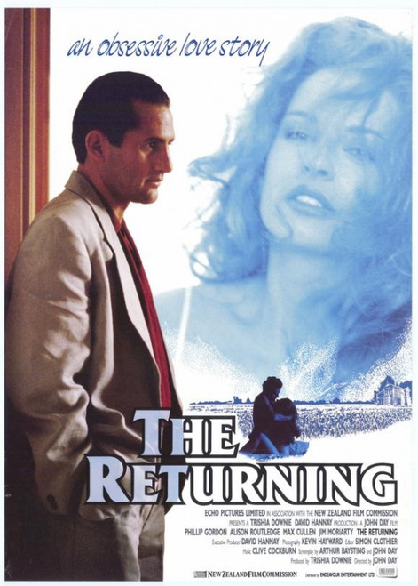 The Returning Movie Poster Print (27 x 40) - Item # MOVAH3735