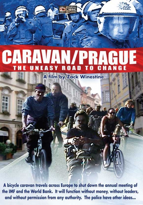 Caravan/Prague Movie Poster Print (27 x 40) - Item # MOVEJ3666