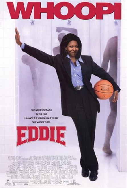 Eddie Movie Poster (11 x 17) - Item # MOV249065