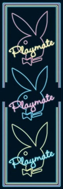 Playboy - Playmate Triple Poster Print (21 x 62) - Item # PYRCPP20062