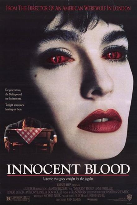 Innocent Blood Movie Poster (11 x 17) - Item # MOV248997