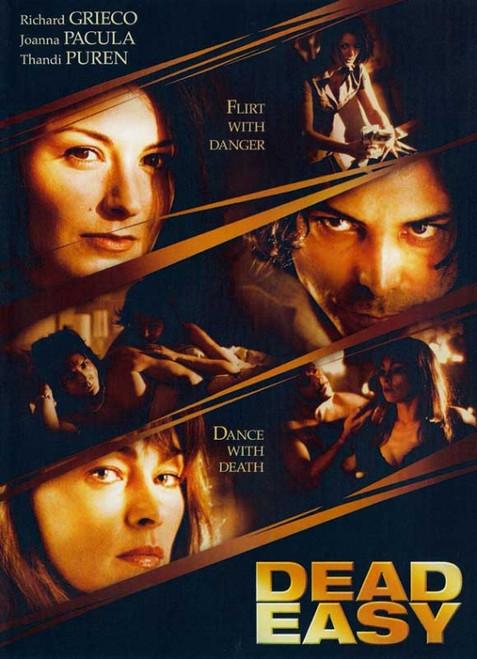 Dead Easy Movie Poster Print (27 x 40) - Item # MOVGJ5583