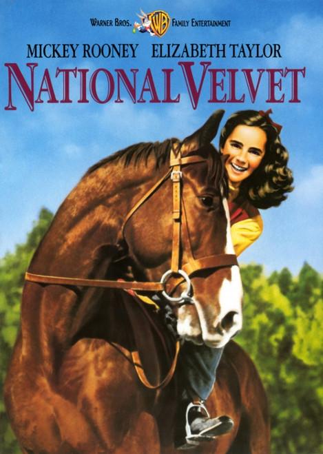 National Velvet Movie Poster Print (27 x 40) - Item # MOVEI0551
