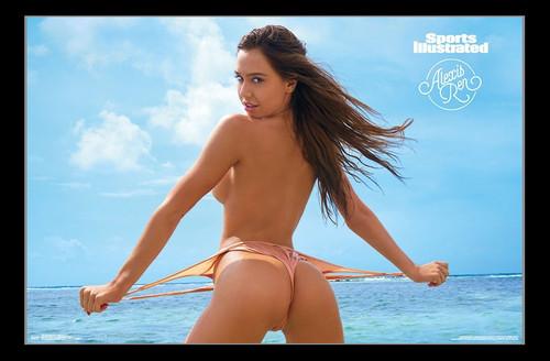 Sports Illustrated - Alexis Ren 18 Poster Print - Item # VARTIARP16695