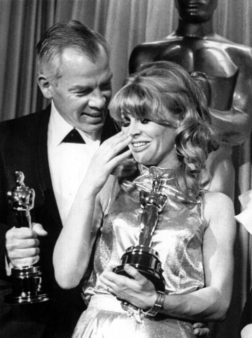 1965 Lee Marvin [Best Actor History - Item # VAREVCSBDOSPIEC069
