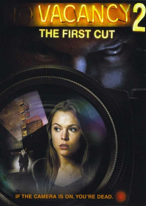 Vacancy 2: The First Cut Movie Poster Print (27 x 40) - Item # MOVEJ4039
