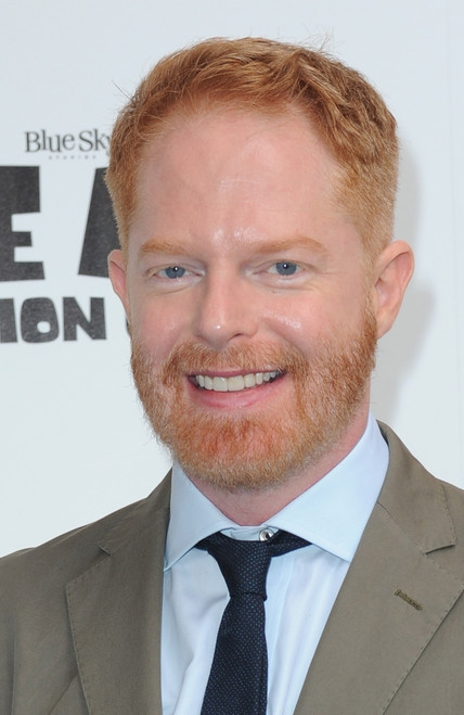 Jesse Tyler Ferguson At Arrivals For Ice Age Collision Course Premiere, Walter Reade Theatre, New York, Ny July 7, 2016. Photo By Kristin CallahanEverett Collection Celebrity - Item # VAREVC1607L10KH021