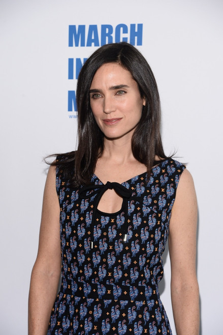 Jennifer Connelly At Arrivals For The Annual Un Women For Peace Association Awards Luncheon, United Nations Headquarters, New York, Ny March 6, 2015. Photo By Eli WinstonEverett Collection Celebrity ( x - Item # VAREVC1506H05QH001