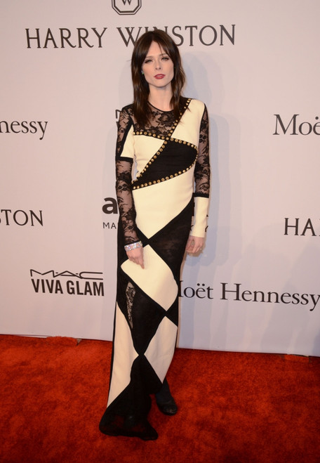 Coco Rocha At Arrivals For Amfar New York Gala - Part 2, Cipriani Wall Street, New York, Ny February 10, 2016. Photo By Derek StormEverett Collection Celebrity - Item # VAREVC1610F04XQ039