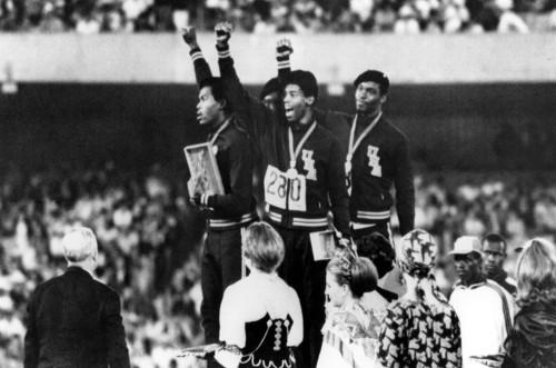 1968 Olympics History - Item # VAREVCSBDNISICS002