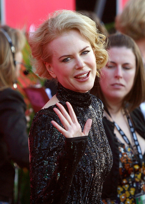 Nicole Kidman At Arrivals For Arrivals - 44Th Annual Academy Of Country Music Acm Awards, Mgm Grand Hotel & Casino, Las Vegas, Nv April 5, 2009. Photo By James AtoaEverett Collection Celebrity - Item # VAREVC0905APGJO048