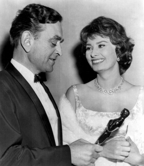 1957 David Lean [Best Director History - Item # VAREVCSBDOSPIEC017