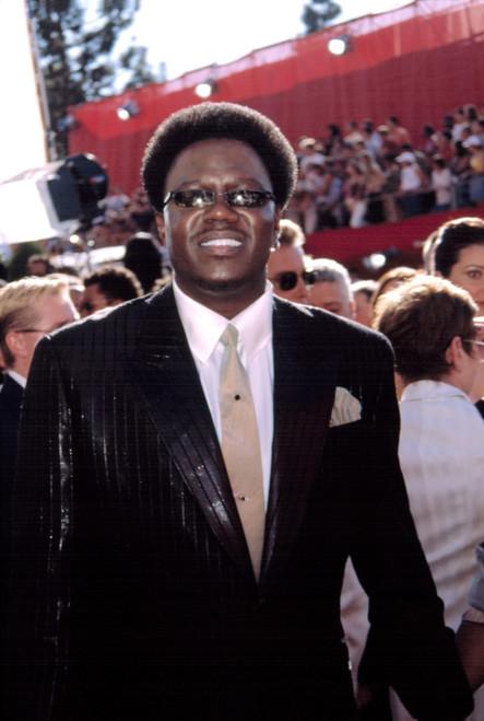 Bernie Mac At The Emmy Awards, 9222002, La, Ca, By Robert Hepler. Celebrity - Item # VAREVCPSDBEMAHR002