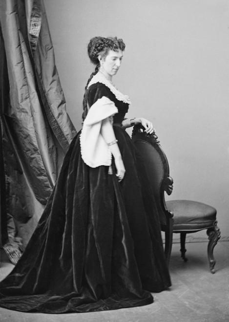 Belle Boyd History - Item # VAREVCHISL018EC113