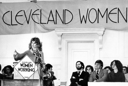 Jane Fonda History - Item # VAREVCPBDJAFOCS002