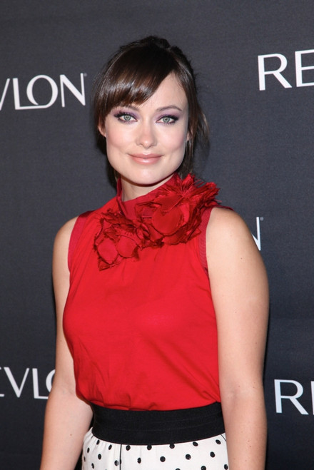 Olivia Wilde Inside For Revlon Cosmetics Product Launch Event, The Lamb'S Club, New York, Ny December 5, 2011. Photo By Andres OteroEverett Collection Celebrity - Item # VAREVC1105D08TQ020