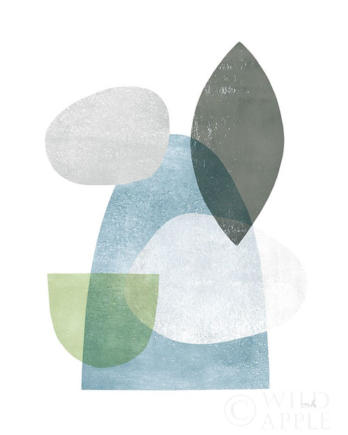 Whispers I Poster Print by Moira Hershey - Item # VARPDX33774