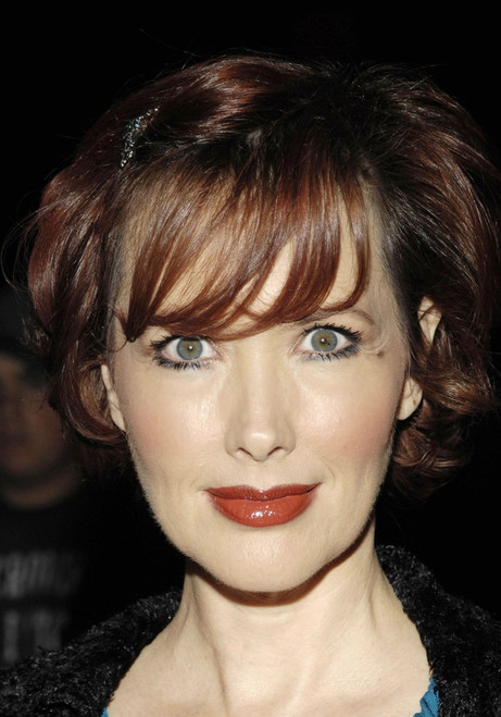 Janine Turner At Arrivals For Lions For Lambs Special New York Screening, The Museum Of Modern Art, New York, Ny, November 04, 2007. Photo By William D. BirdEverett Collection Celebrity - Item # VAREVC0704NVBBJ009