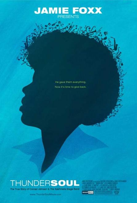 Thunder Soul Movie Poster Print (27 x 40) - Item # MOVAB19324