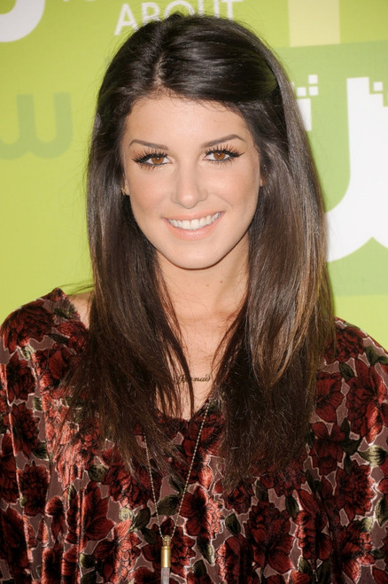 Shenae Grimes At Arrivals For Cw Network Upfront Presentation For Fall 2011, Frederick P. Rose Hall - Jazz At Lincoln Center, New York, Ny May 19, 2011. Photo By Kristin CallahanEverett Collection Celebrity - Item # VAREVC1119M05KH190
