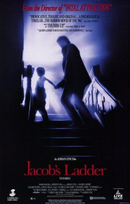 Jacobs Ladder Movie Poster (11 x 17) - Item # MOV190497