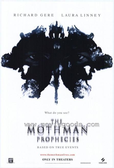 The Mothman Prophecies Movie Poster Print (27 x 40) - Item # MOVGF6378