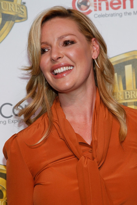 Katherine Heigl At Arrivals For Warner Bros. Pictures Invites You To The Big Picture At Cinemacon 2017, The Colosseum At Caesars Palace, Las Vegas, Nv March 29, 2017. Photo By JaEverett Collection Celebrity - Item # VAREVC1729H02JO044
