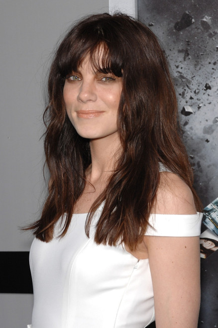 Michelle Monaghan At Arrivals For Source Code Premiere, Arclight Cinerama Dome, Los Angeles, Ca March 28, 2011. Photo By Michael GermanaEverett Collection Celebrity - Item # VAREVC1128H07GM053