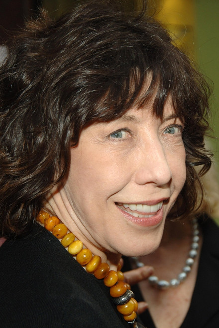Lily Tomlin At Arrivals For A Prairie Home Companion Premiere - Part 2, The Directors Guild Of America Theater, New York, Ny, June 04, 2006. Photo By George TaylorEverett Collection Celebrity - Item # VAREVC0604JNBUG032