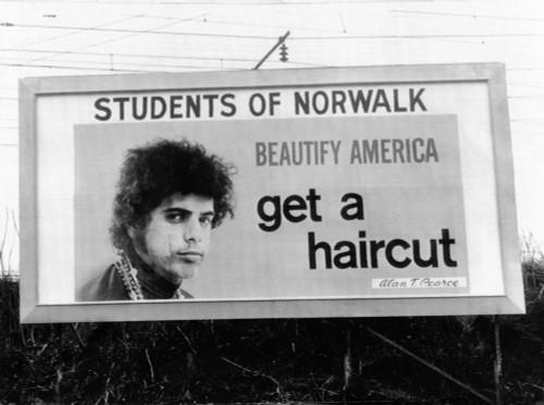 Billboard In Norwalk History - Item # VAREVCCSUA001CS749