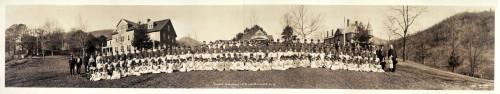 Cherokee Tribe. Indian School History - Item # VAREVCHCDLCGBEC113