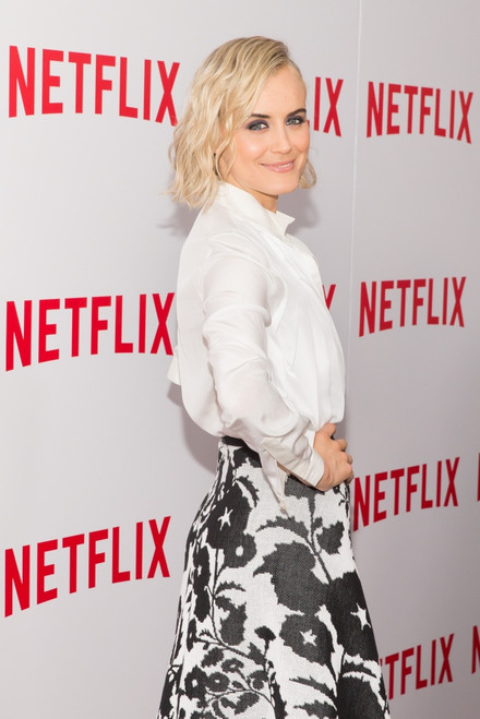 Taylor Schilling At Arrivals For Orange Is The New Black Screening, Dga New York Theater, New York, Ny August 11, 2015. Photo By Jason SmithEverett Collection Celebrity - Item # VAREVC1511G04JJ021