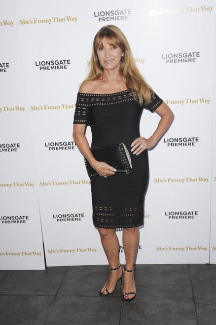 Jane Seymour At Arrivals For She'S Funny That Way Premiere, Harmony Gold Theater, Los Angeles, Ca August 19, 2015. Photo By Elizabeth GoodenoughEverett Collection Celebrity - Item # VAREVC1519G04UH072